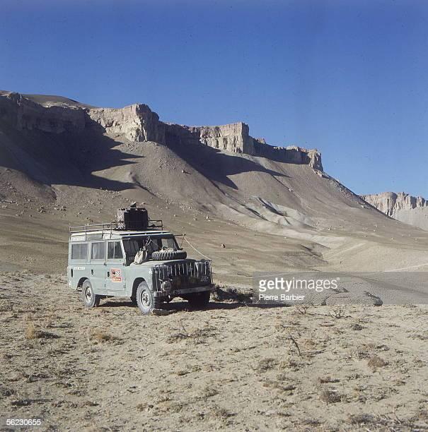 Nuristan , October-November 1970. PB-1001-1.