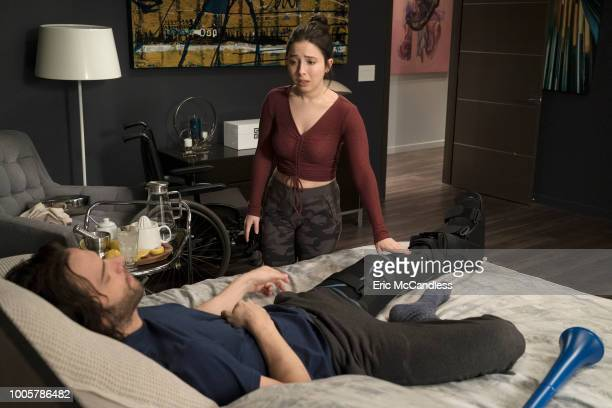 TOGETHER 'Nurse Esther' When Dean gets in an accident that leaves him incapacitated Esther takes the opportunity to nurse him back to health...