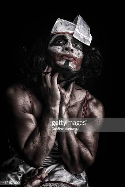 Nurse Freak