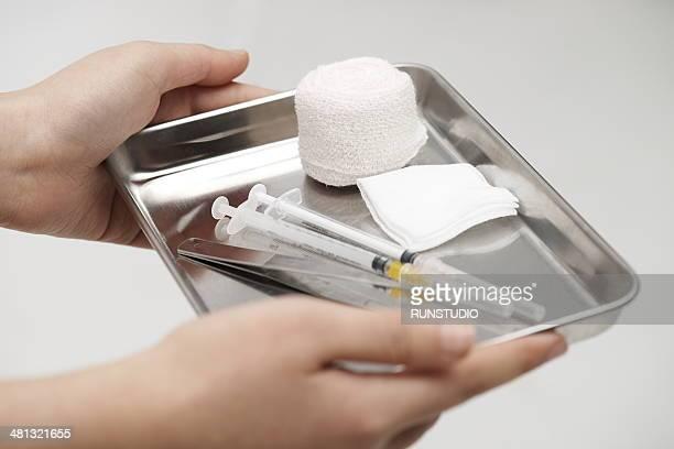 nurse  medical treatment