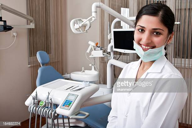 nurse - dental assistant stock pictures, royalty-free photos & images
