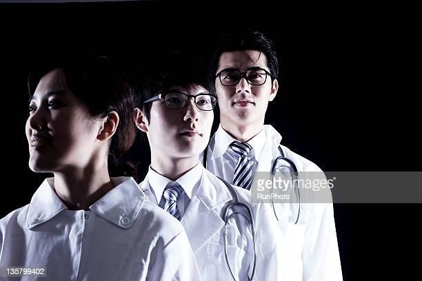 nurse&doctors