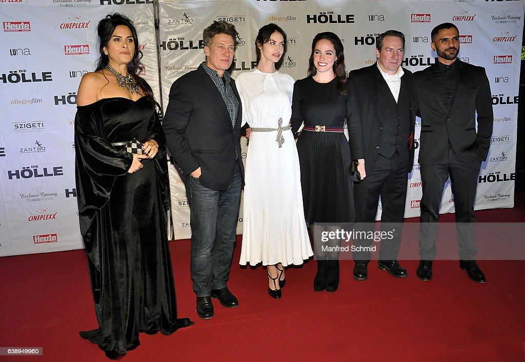 Gisella Moretti The Holle