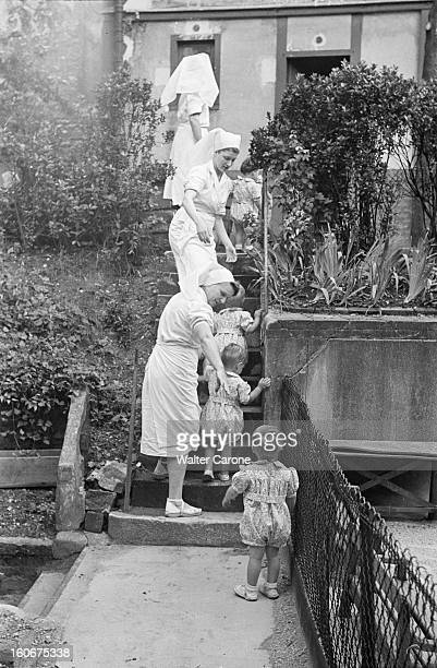 Nurseries In France Pictures | Getty Images