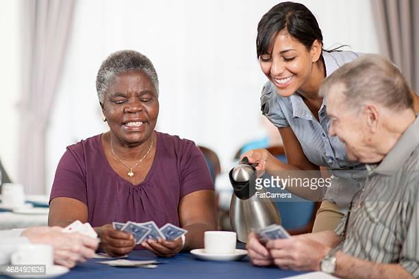 Nursing Home Activity