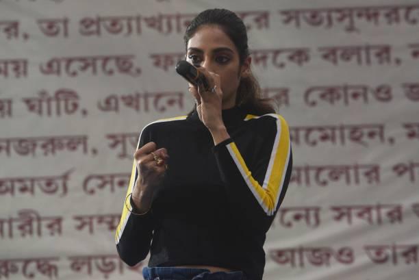 IND: Celebrities Speak At Event Against Online Hate Speech