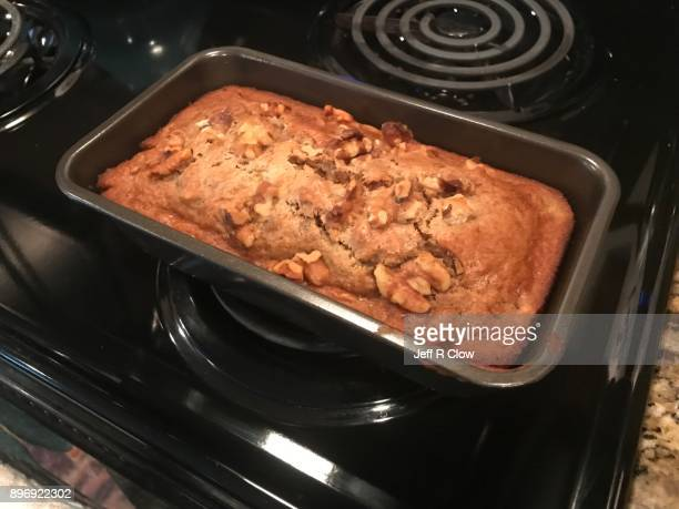 Nut Bread at Home 6