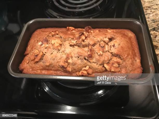 Nut Bread at Home 7