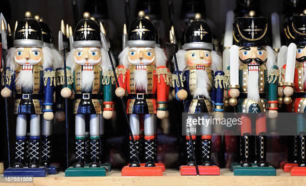 Nutcracker Army (XXXL)