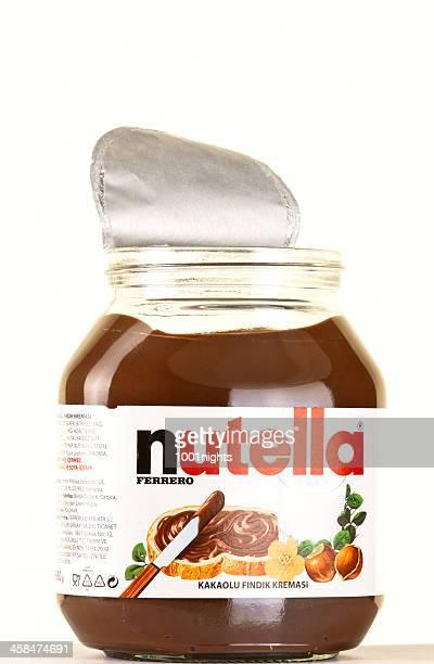 Nutella by Ferrero