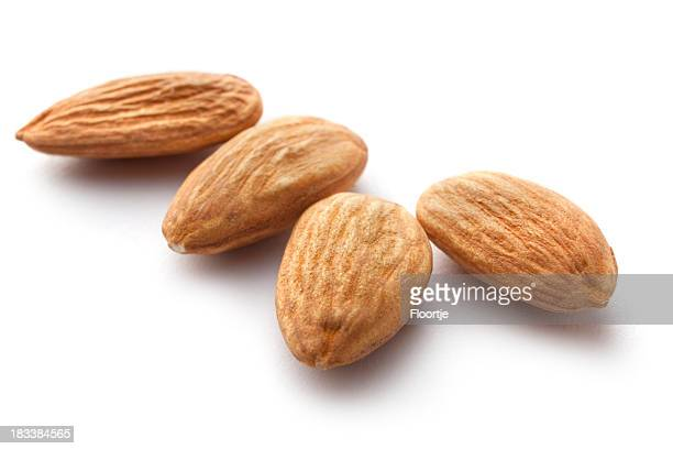 Nuts: Almond