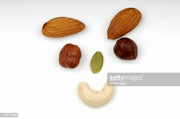 nuts and seeds - cashew stock pictures, royalty-free photos & images