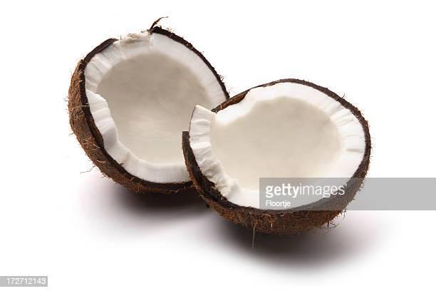 Nuts: Coconut