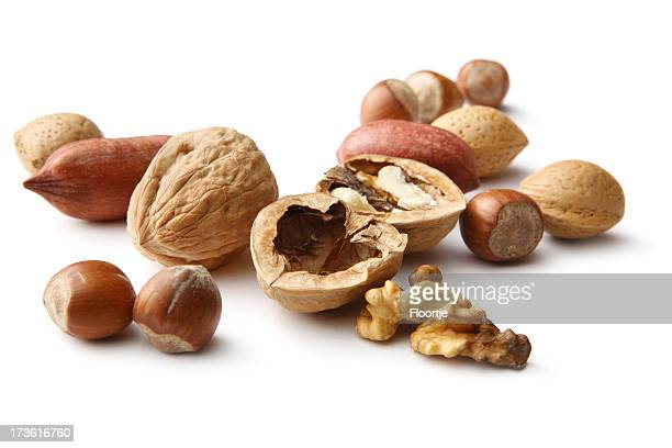 Nuts: Collection