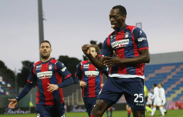 ITA: FC Crotone v Benevento Calcio - Serie A