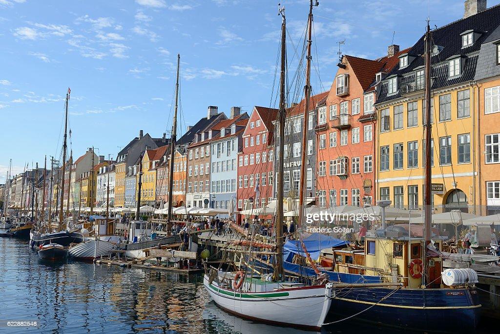 Copenhagen : File  images : ニュース写真