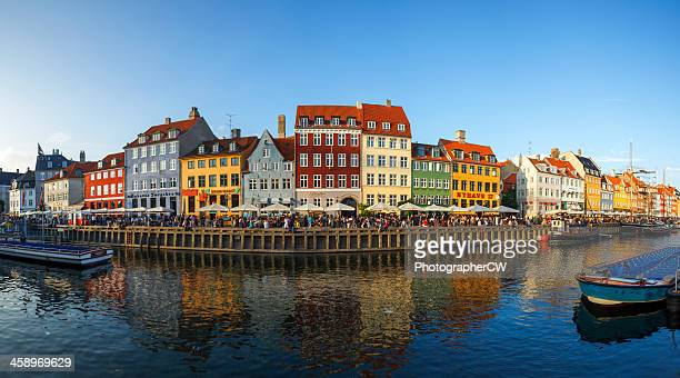 nyhavn - nyhavn stock pictures, royalty-free photos & images