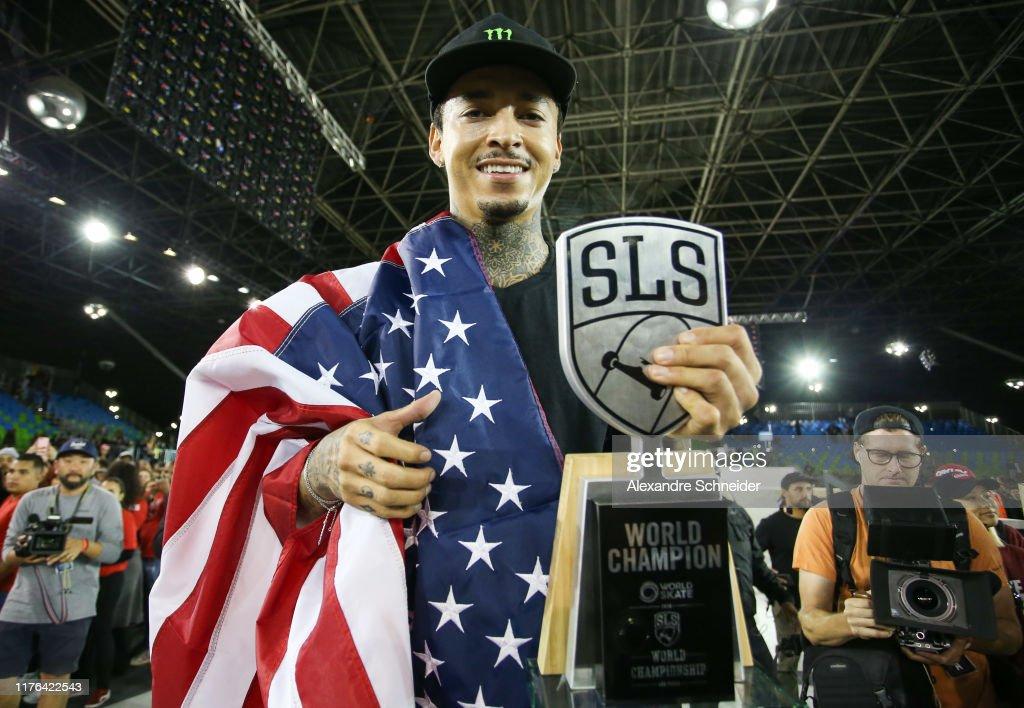 WS / SLS 2019 World Championship : News Photo