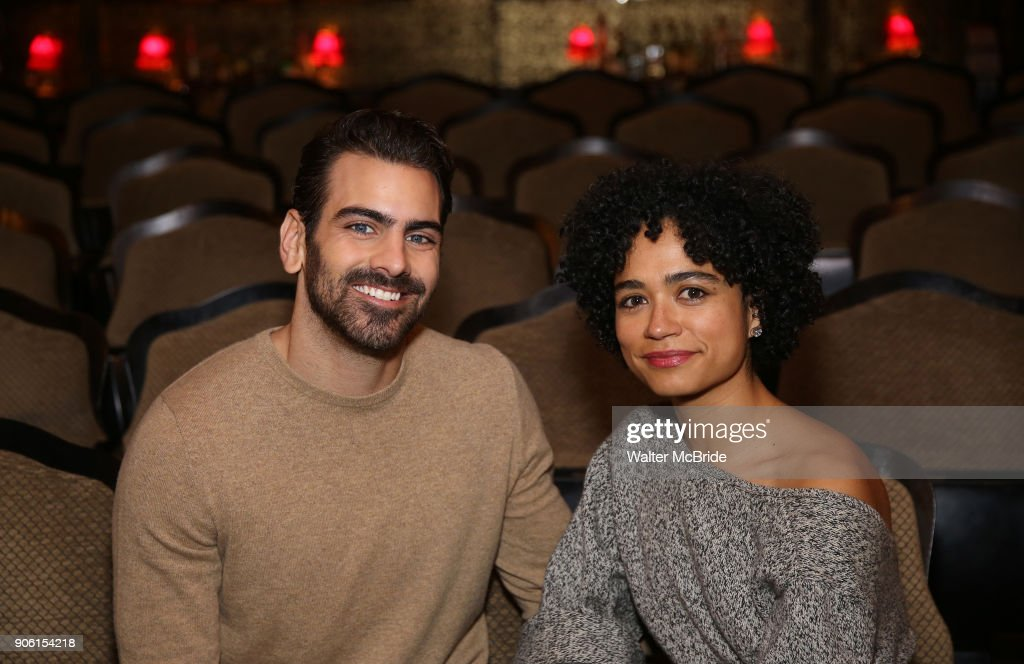 "Nyle DiMarco Makes His Broadway Producing Debut With ""Children Of A Lesser God"""