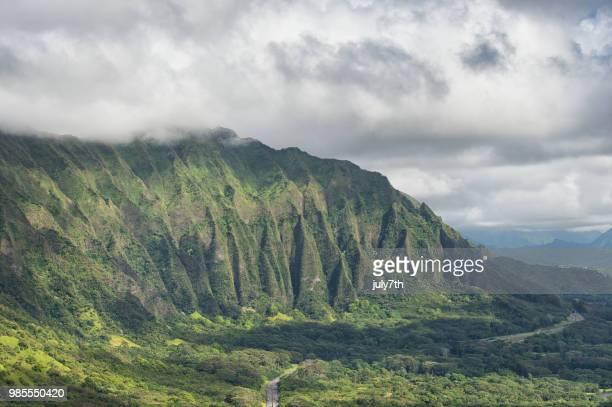 Oahu Highway