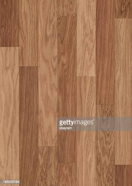 oak parquet floor - oak wood material stock photos and pictures