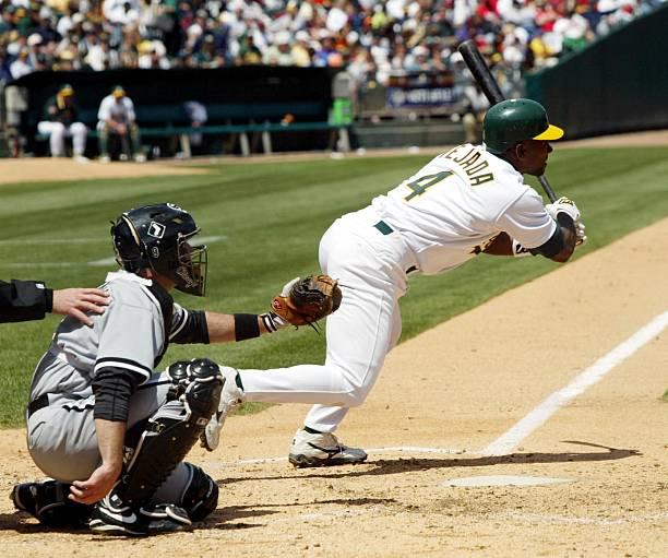 Miguel Tejada Athletics