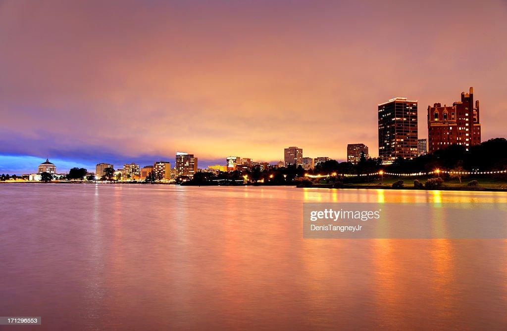 Oakland : Stock Photo