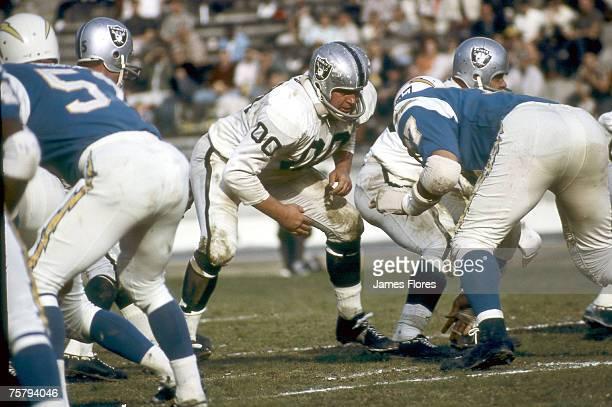 Oakland Raiders Jim Otto file photos
