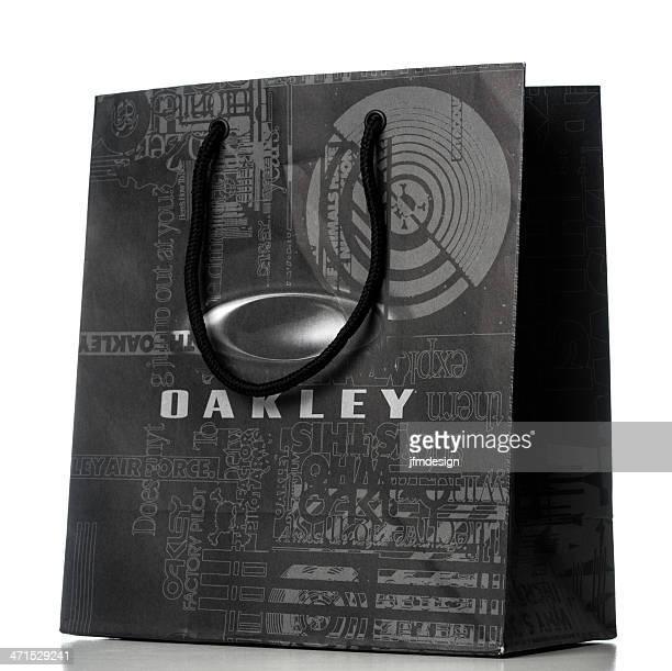 oakley marketing
