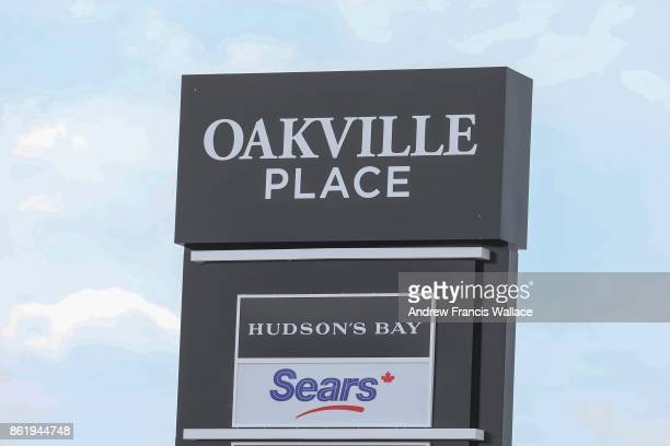 TORONTO ON OCTOBER 4 Oakville Place Sears store October 4 2017 Sears Canada will apply for an extension to its deadline for creditor protection