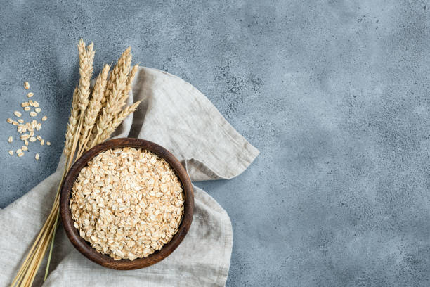 Free oat flakes Images, Pictures, and Royalty-Free Stock Photos - FreeImages.com