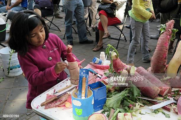 oaxaca, mexico, christmas 2014 - oaxaca stock photos and pictures