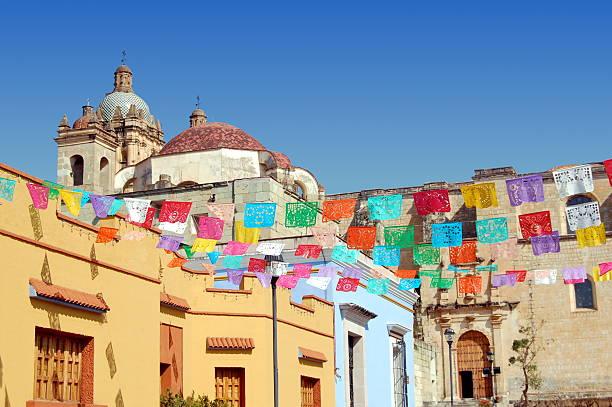 Oaxaca, Mexico Oaxaca, Mexico