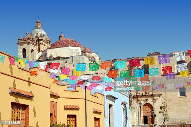 oaxaca - mexico stock photos and pictures