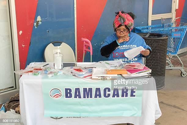 Obamacare in Miami