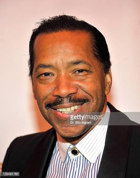 Obba Babatunde attends the 10th Annual Heroes in the Struggle Gala at the Avalon on December 1 2010 in Hollywood California