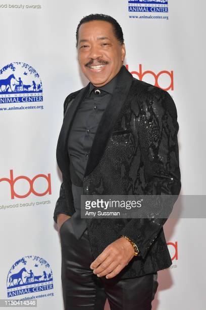 Obba Babatunde attends the Hollywood Beauty Awards at Avalon Hollywood on February 17 2019 in Los Angeles California