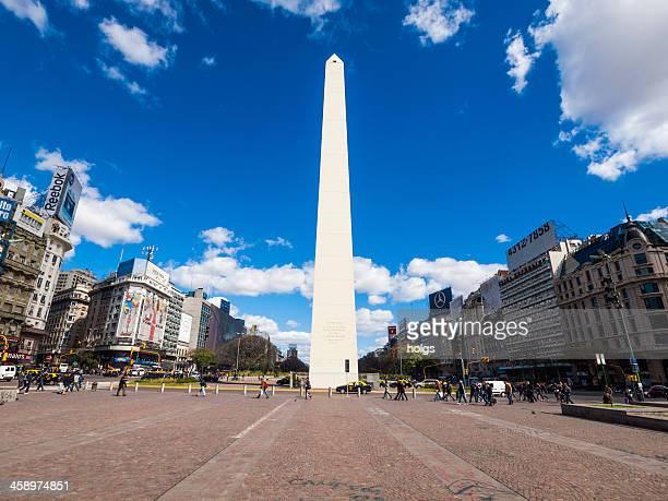 Obelisco de Buenos Aire