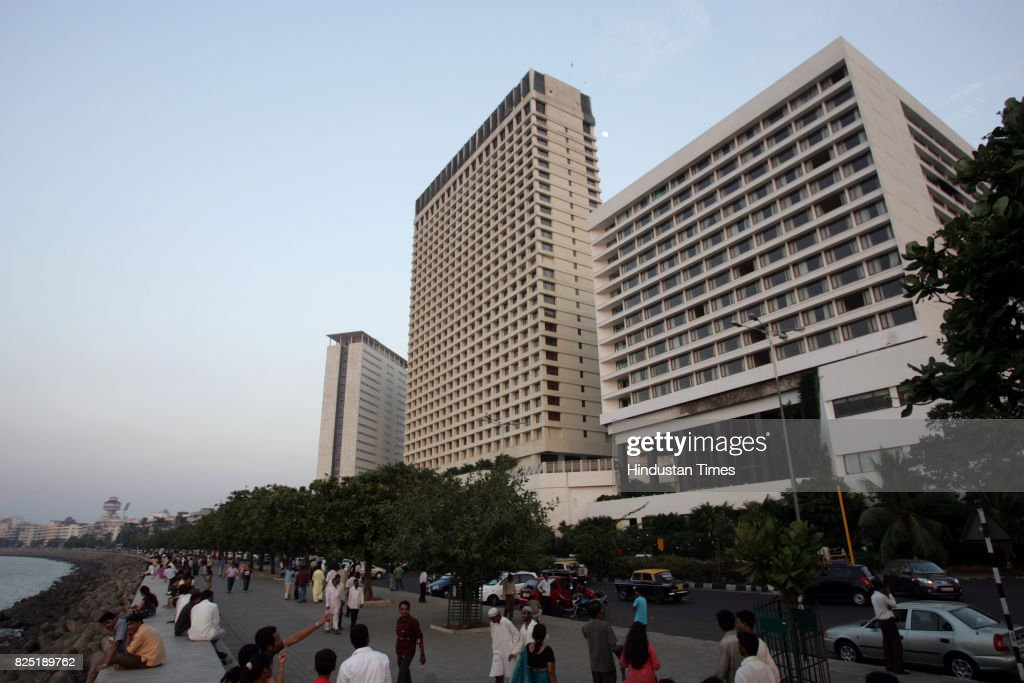 Oberoi Hotel At Nariman Point News Photo Getty Images