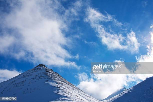 Obertauren Ski Area