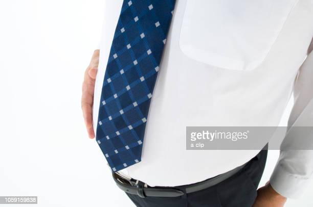 obese men in suits - metabolic syndrome stock pictures, royalty-free photos & images