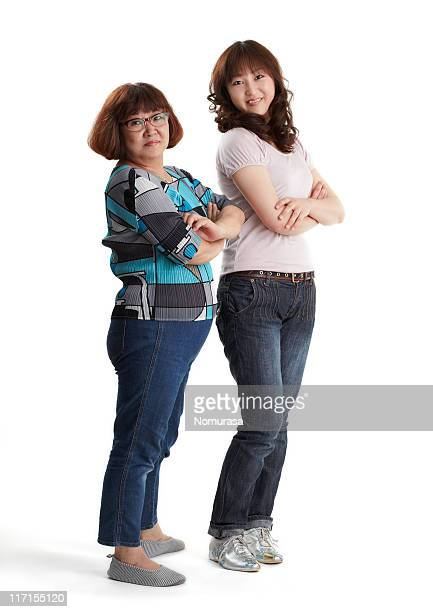 obesity is noted ! - fat asian woman stock pictures, royalty-free photos & images