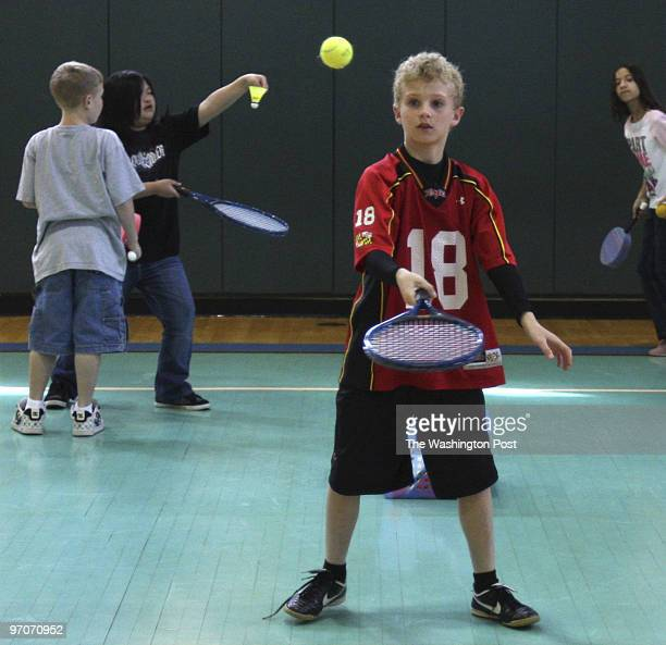 ObesityPhysEd DATE: April 22, 2008 CREDIT: Carol Guzy/ The Washington Post Germantown MD CHILDHOOD OBESITY issues & solutions. Phys Ed class with...