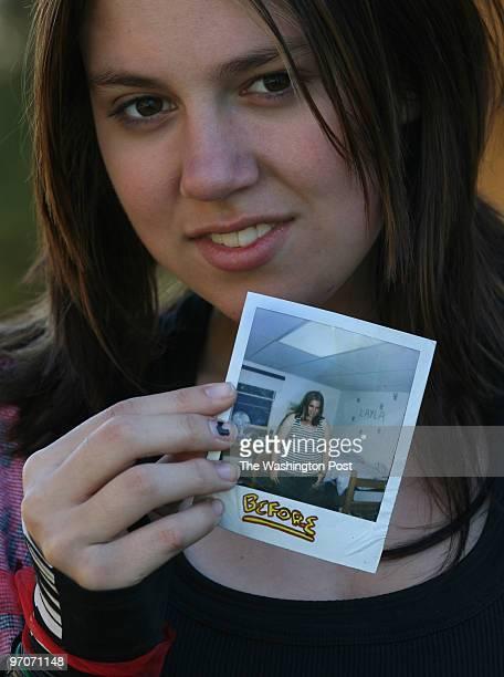ObesityWellspring DATE: February 27, 2008 CREDIT: Carol Guzy/The Washington Post Brevard North Carolina Wellspring Academy , a boarding school for...
