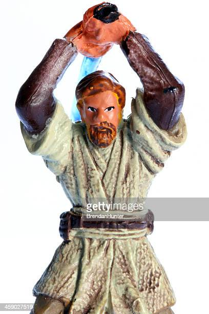 obi wan - jedi stock photos and pictures