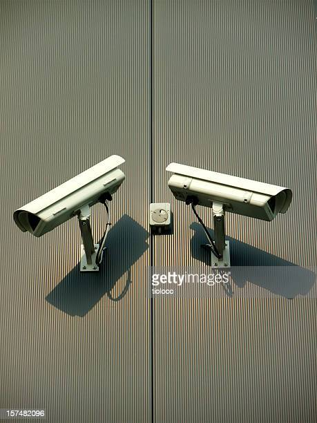 object surveillance cameras