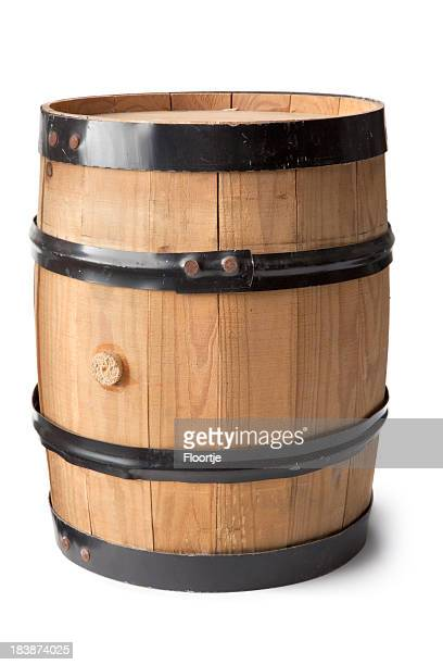 Objects: Barrel