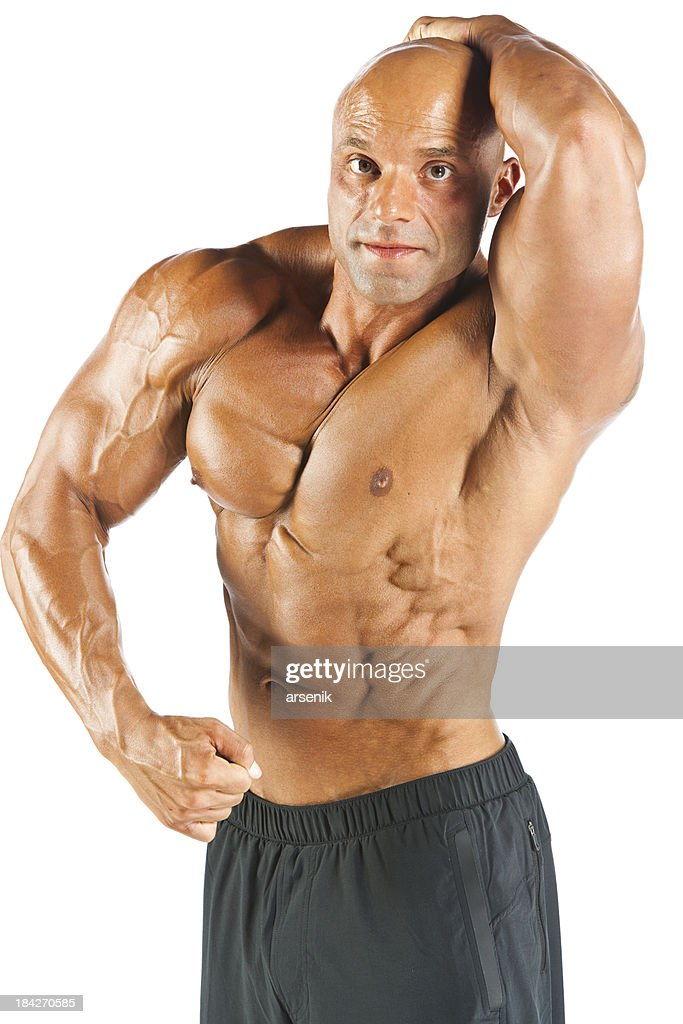 Obliques Stock Photo Getty Images