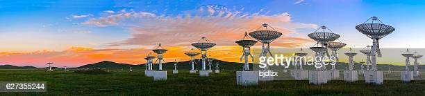Osservatorio antenna