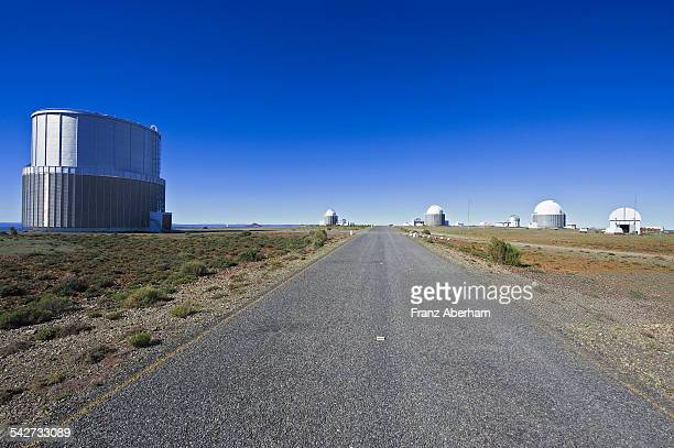 Observatory in Sutherland, South Africa